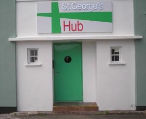 St. Georges Hub